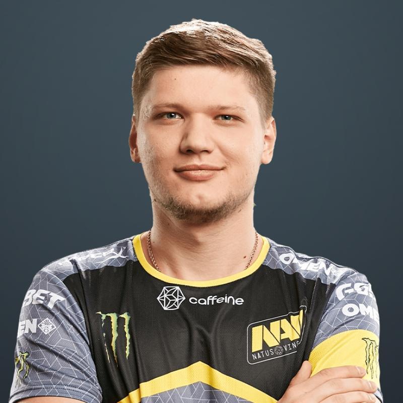 Aleksandr Kostyliev 's1mple'