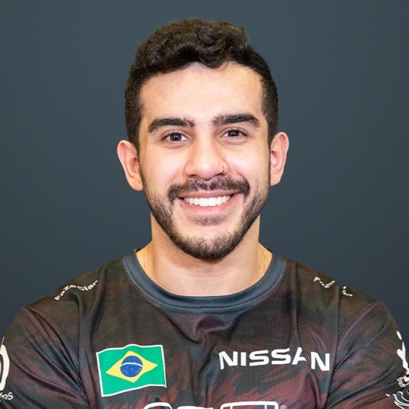 Marcelo David 'coldzera'