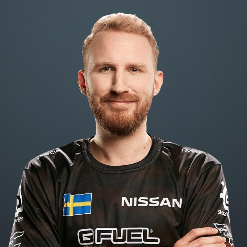 Olof Kajbjer 'olofmeister'